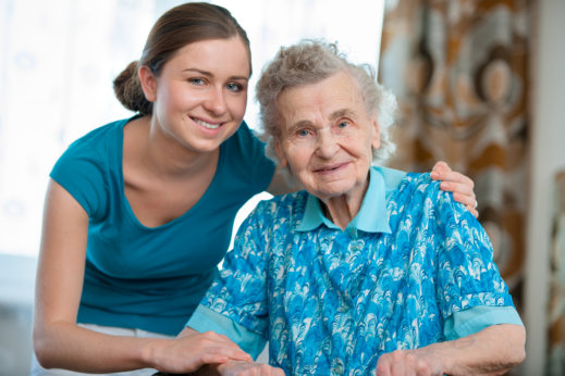Self Care: Guidelines for Family Caregivers