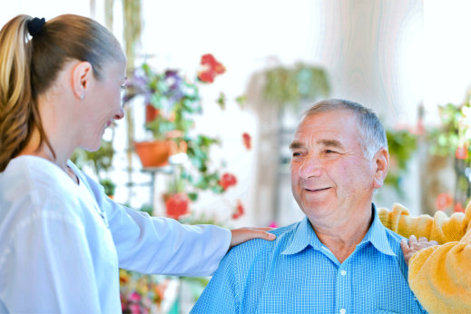 Important Reminders When Talking to a Dementia Patient