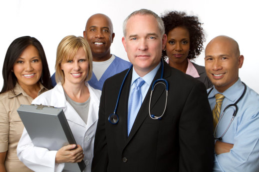 Who Are the People Involved in Your Home Health Care?