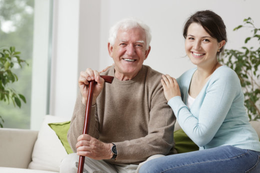 Why Aging at Home Is Good for Your Loved Ones