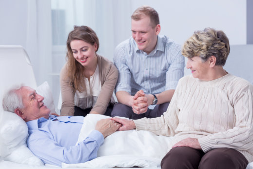 Different Ways to Build a Great Family Support System